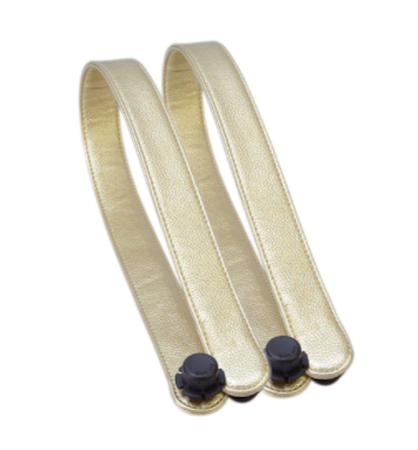 Uchwyty płaskie złote gold 70 cm (1)